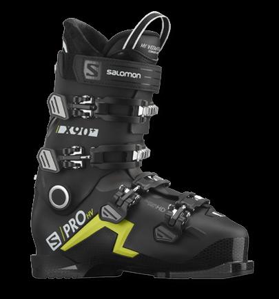 Salomon S/Pro HV R90