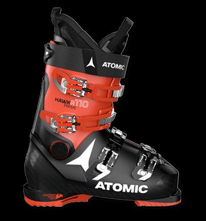 Atomic Hawx Prime R110