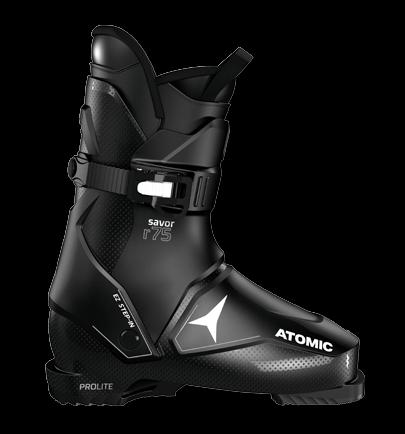 Atomic Savor R75 W