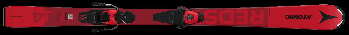 Atomic Redster J4