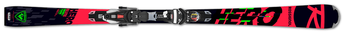 Rossignol Hero Elite Short Turn Ti