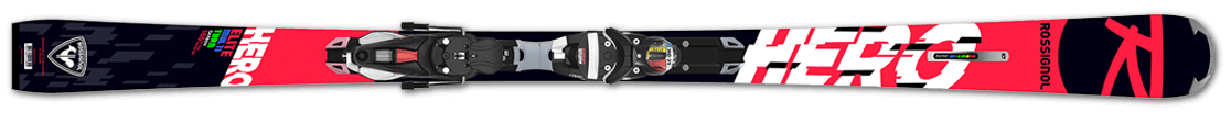 Rossignol Hero Elite MT CA