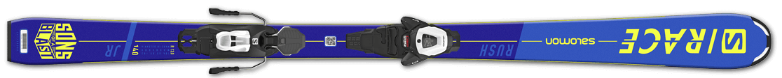 Salomon S/Race Rush Jr
