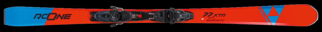 Fischer XTR RC One 77 GT