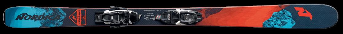 Nordica Enforcer 80S