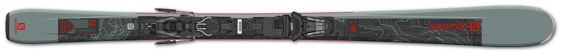Salomon Distance 76