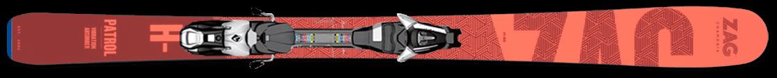 Zag H-86 L