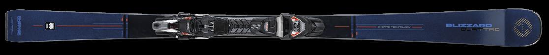 Blizzard Quattro S 76
