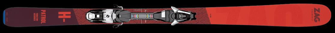 Zag H-86