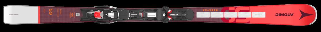 Atomic Redster S9 REVO S